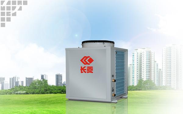 空气源热泵如何工作,原理是什么?